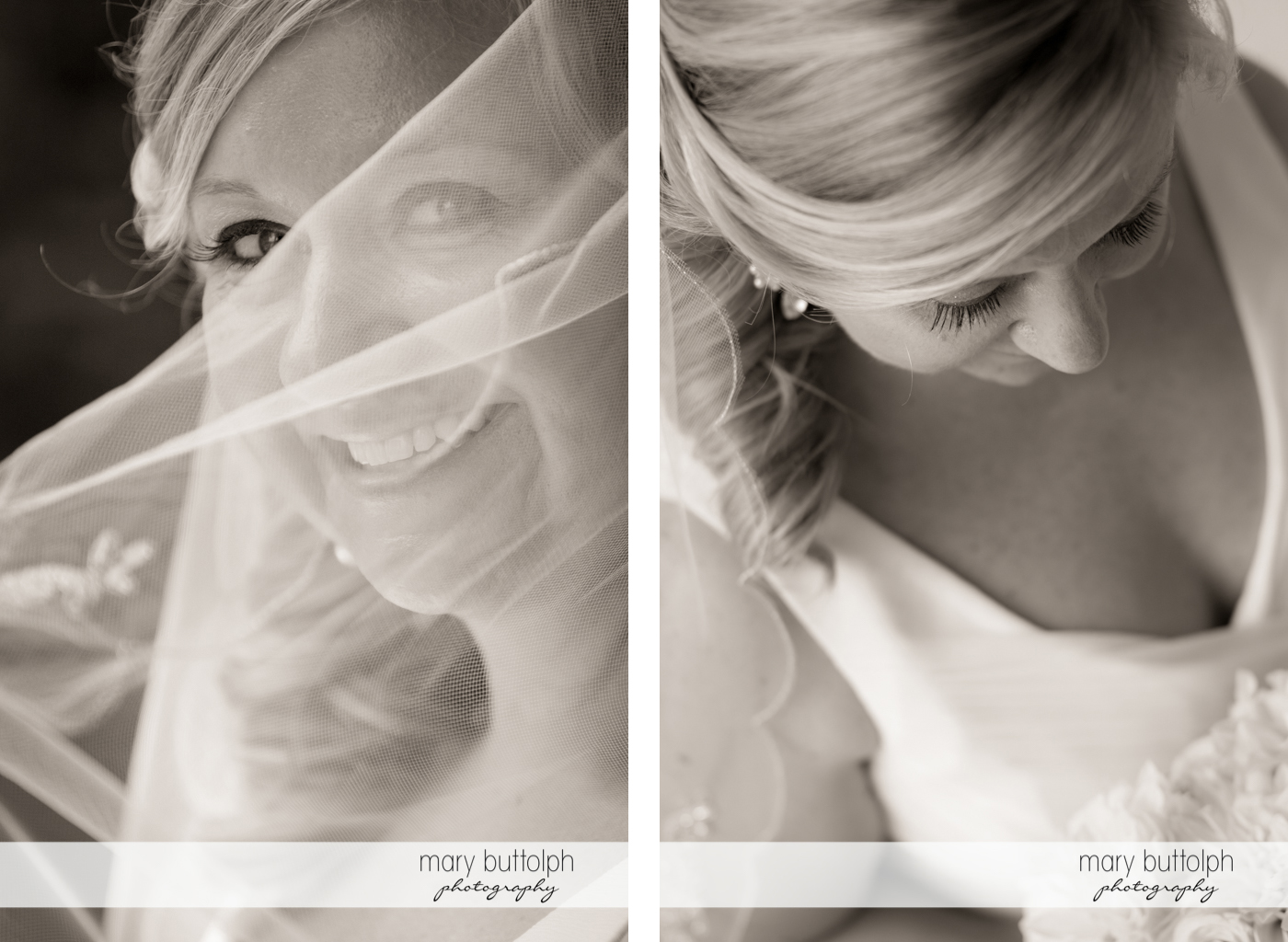 Close up shots of the bride at Emerson Park Pavilion Wedding