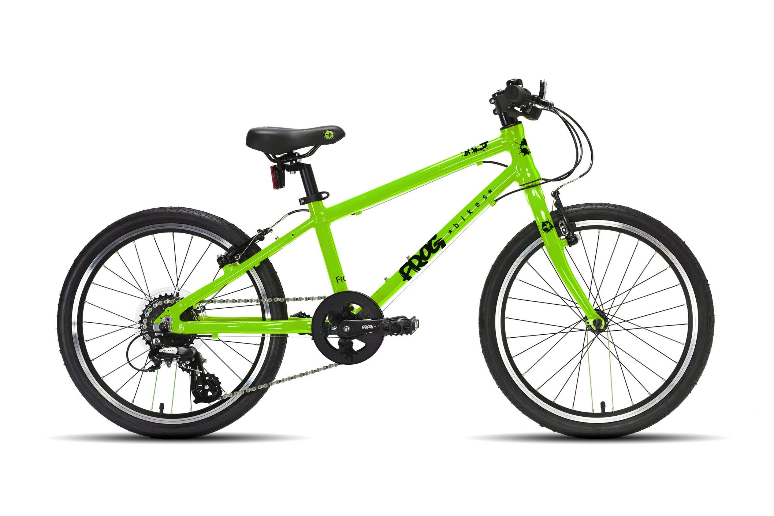 Frog55-green