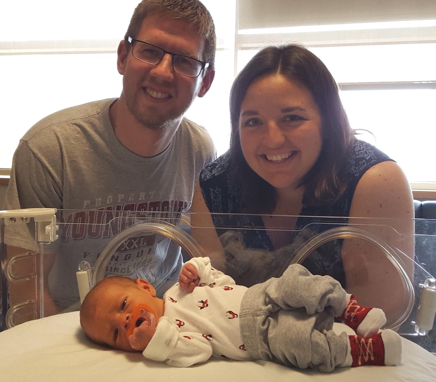 Placenta Accreta Patient Story Joree Novotny 4