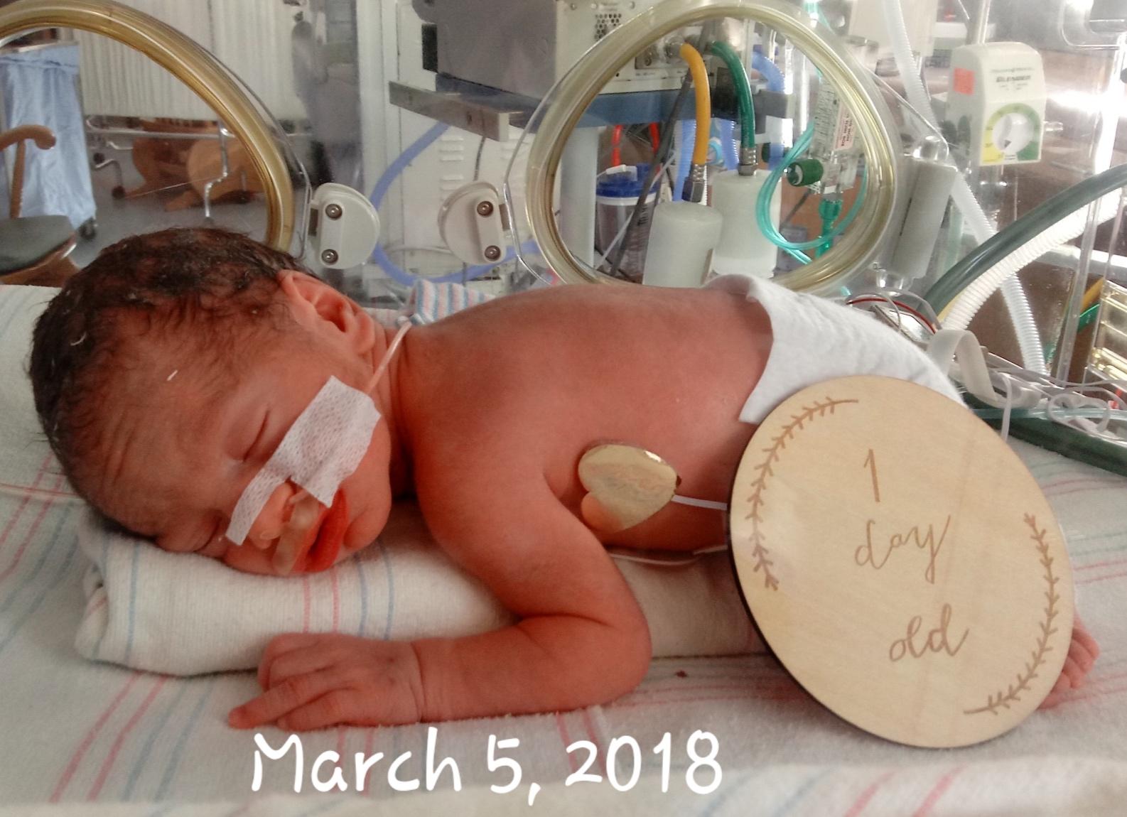 Rohelia Placenta Percreta Patient Story