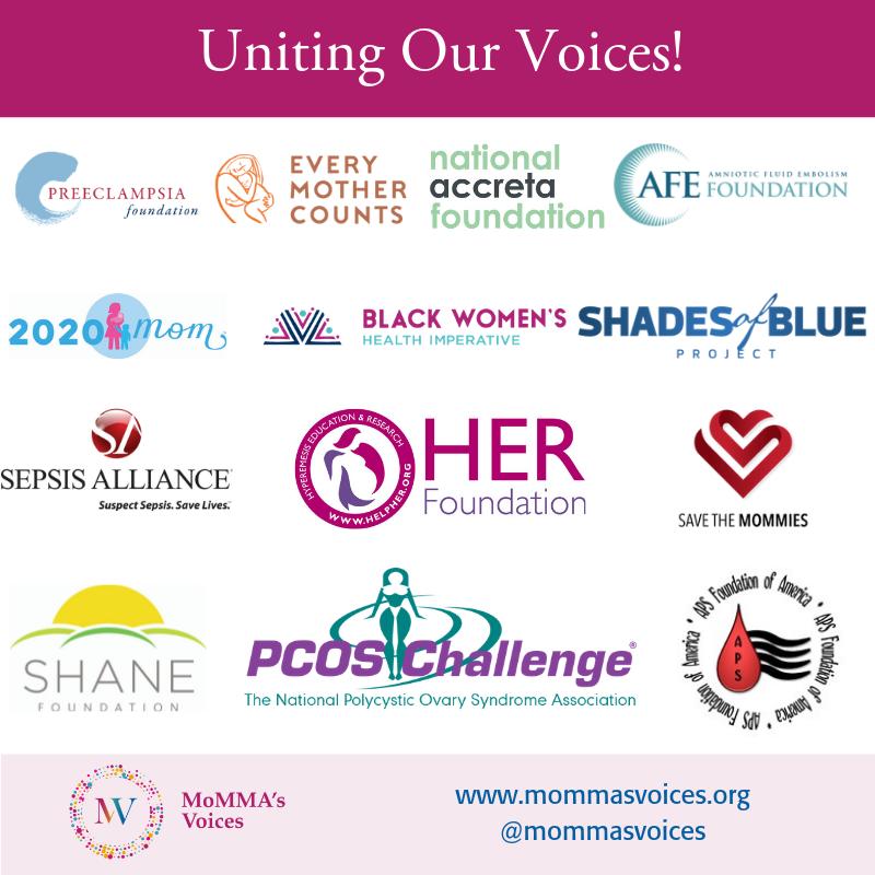 Maternal Health Advocates