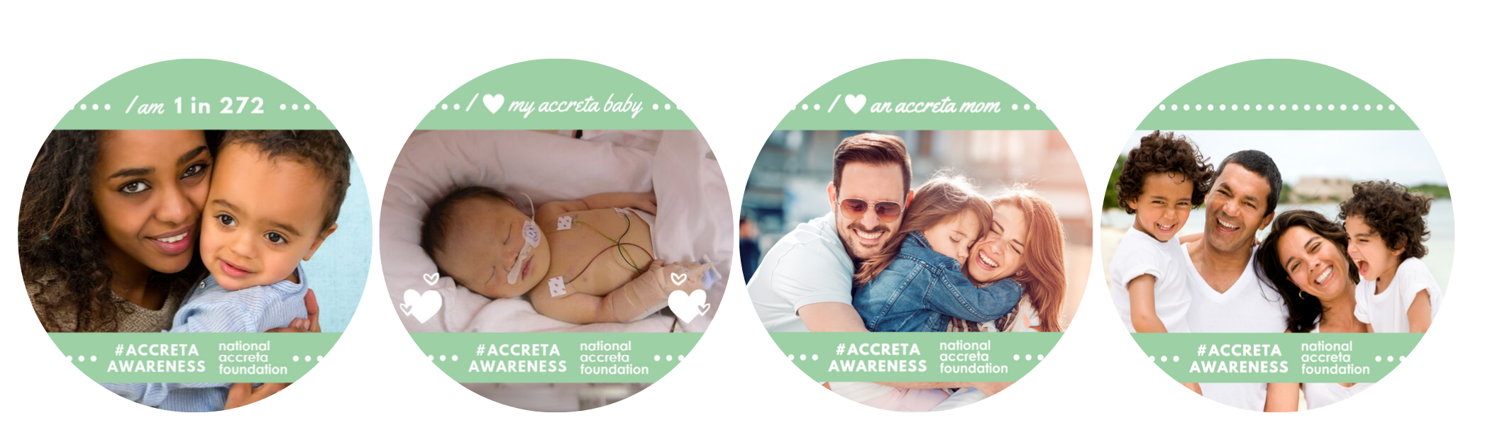 Accreta Awareness Month Facebook Profile Frames.png
