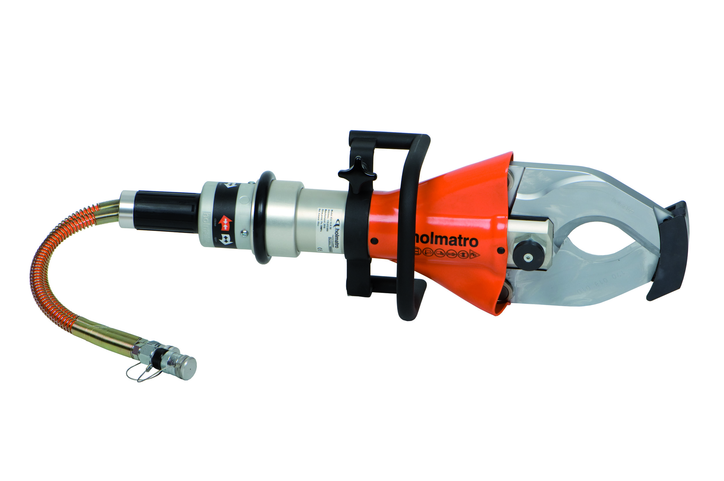 Holmatro Hydraulic Shears