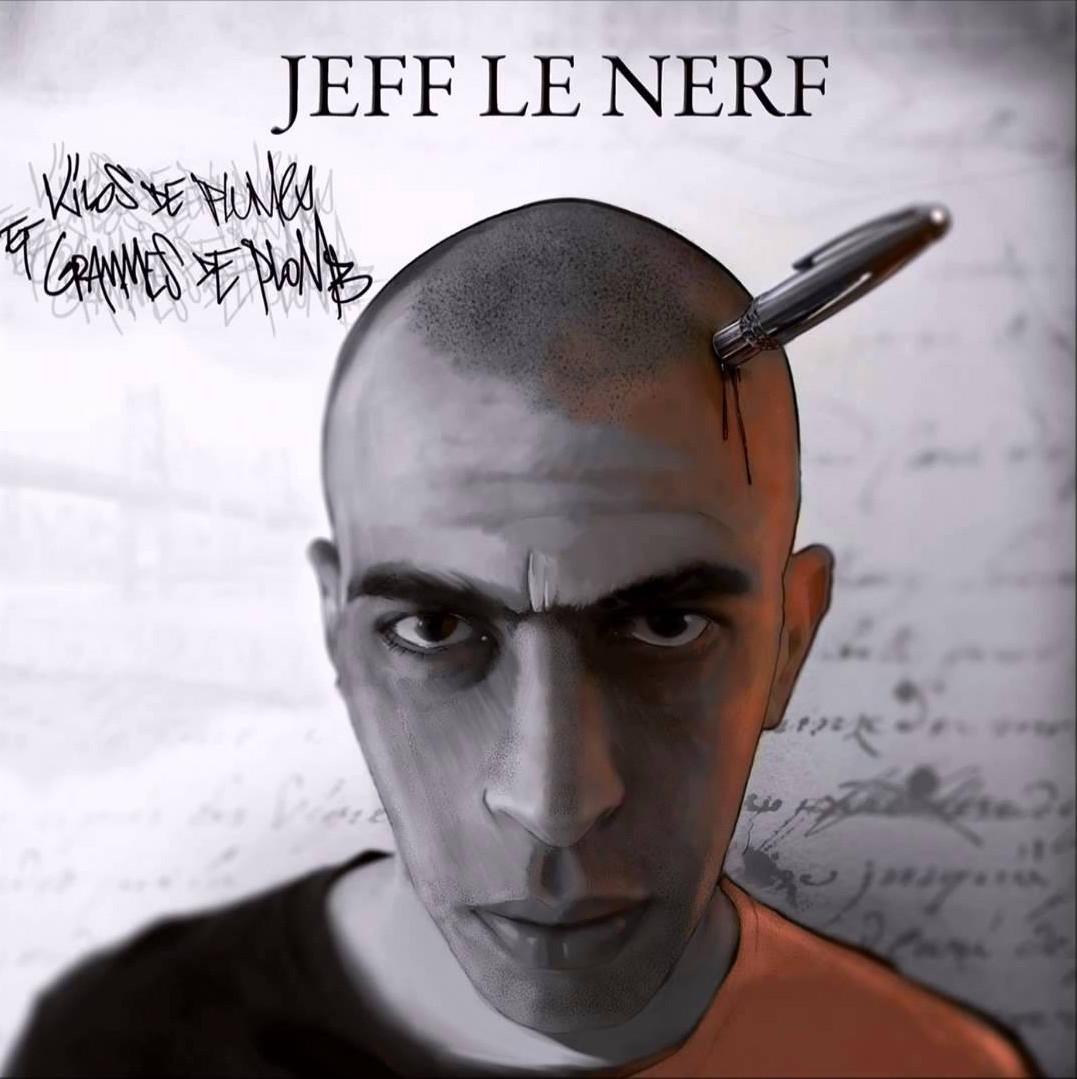 JEFF LE NERF