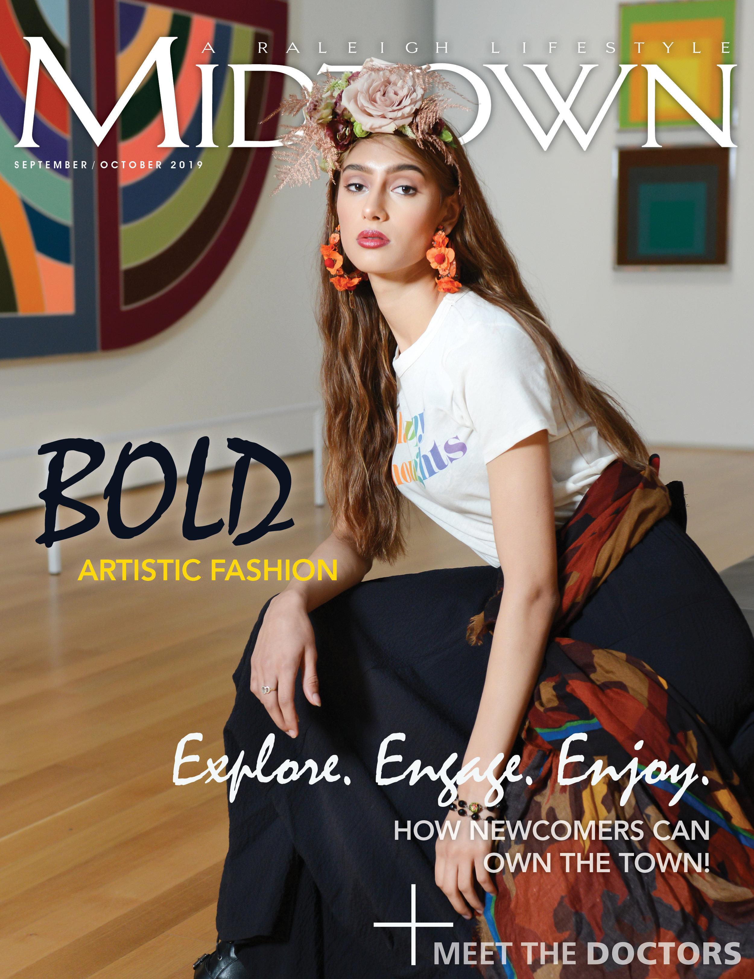 Midtown Magazine Feature
