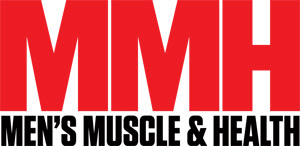 Men's Muscle and Health Magazine.jpg