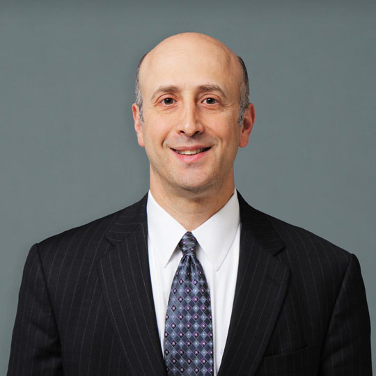 Dr Alon Mogilner MD, PhD - Founding Board MemberNeurosurgeon, published author