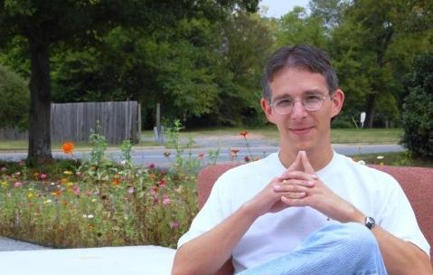 Dr Dan Scheiman, Director of Bird Conservation, Audubon Arkansas.