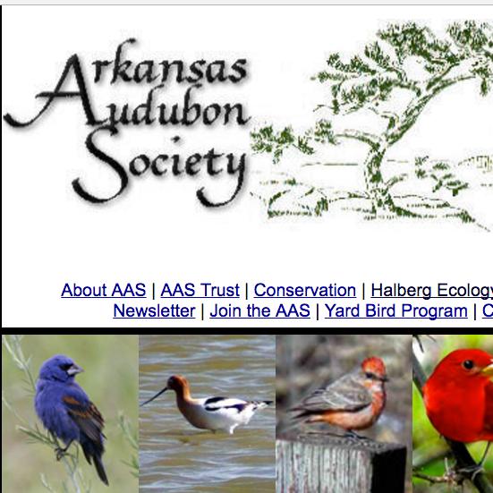 Arkansas Audubon Society