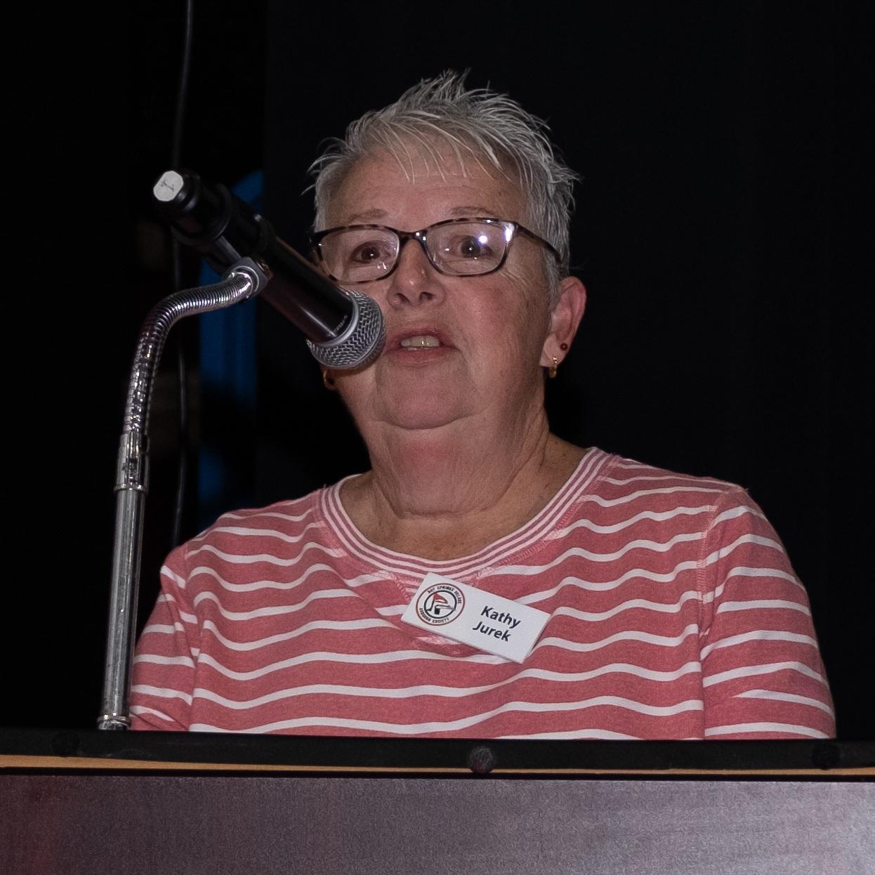 Kathy Jurek