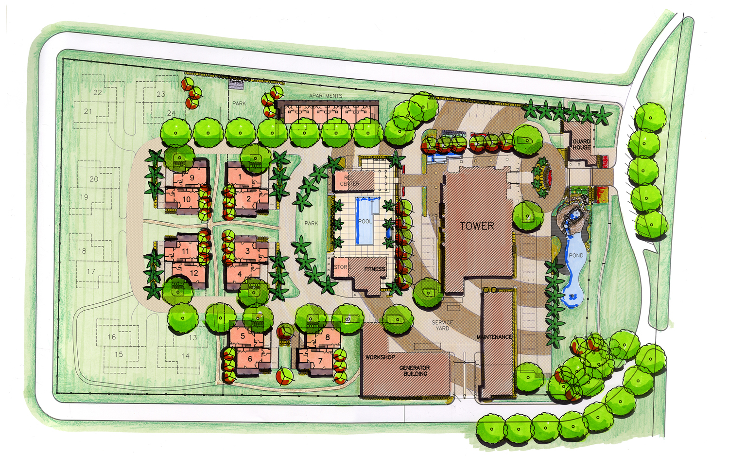 SITE PLAN - color 1-15-10.jpg