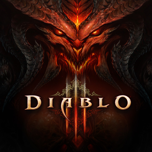 Diablo III - UI  /  UX  /  Game Design