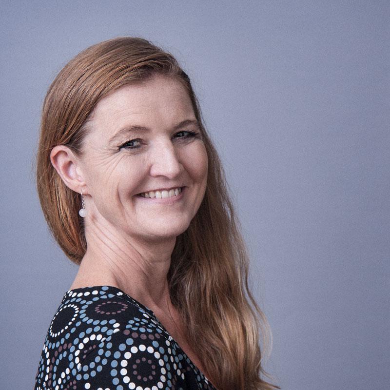 Eva Gøttrup  - Refleksterapeut & coach