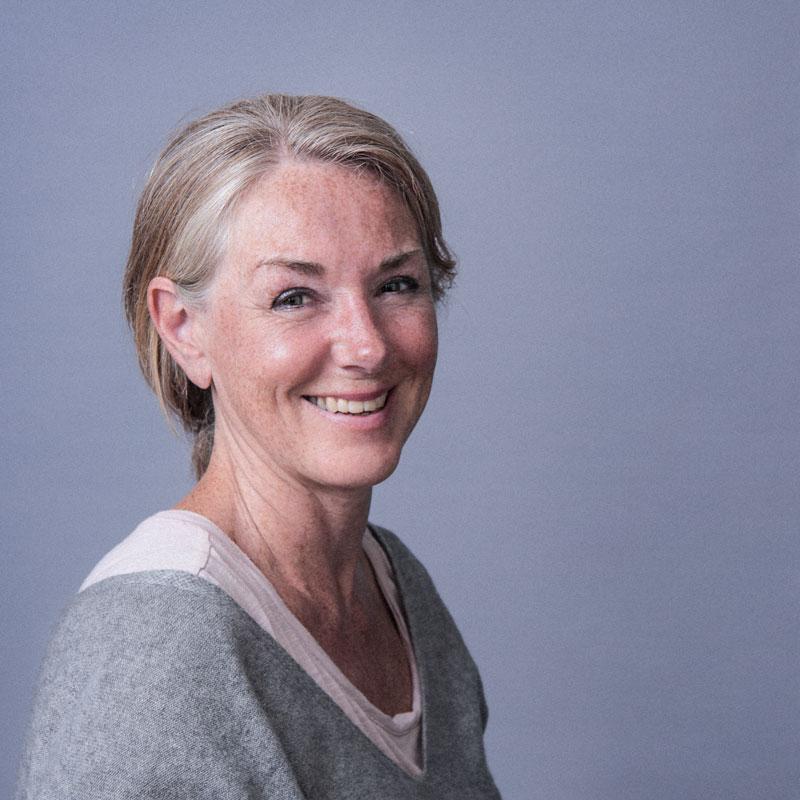 Lisbeth Beierholm  - Yogalærer