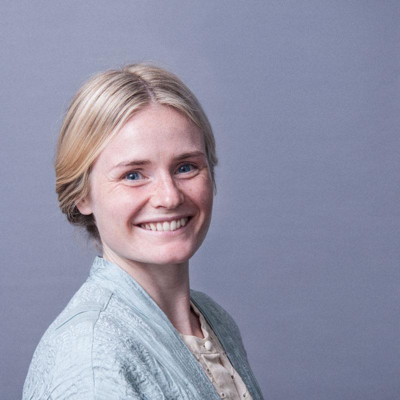 Cecilie Bjørk - Psykoterapeut