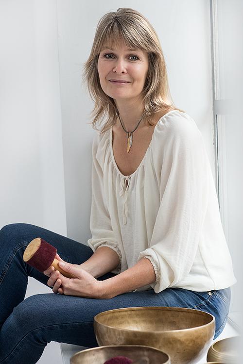 Catharina Messell MUSIKTERAPI  GIM-SESSION
