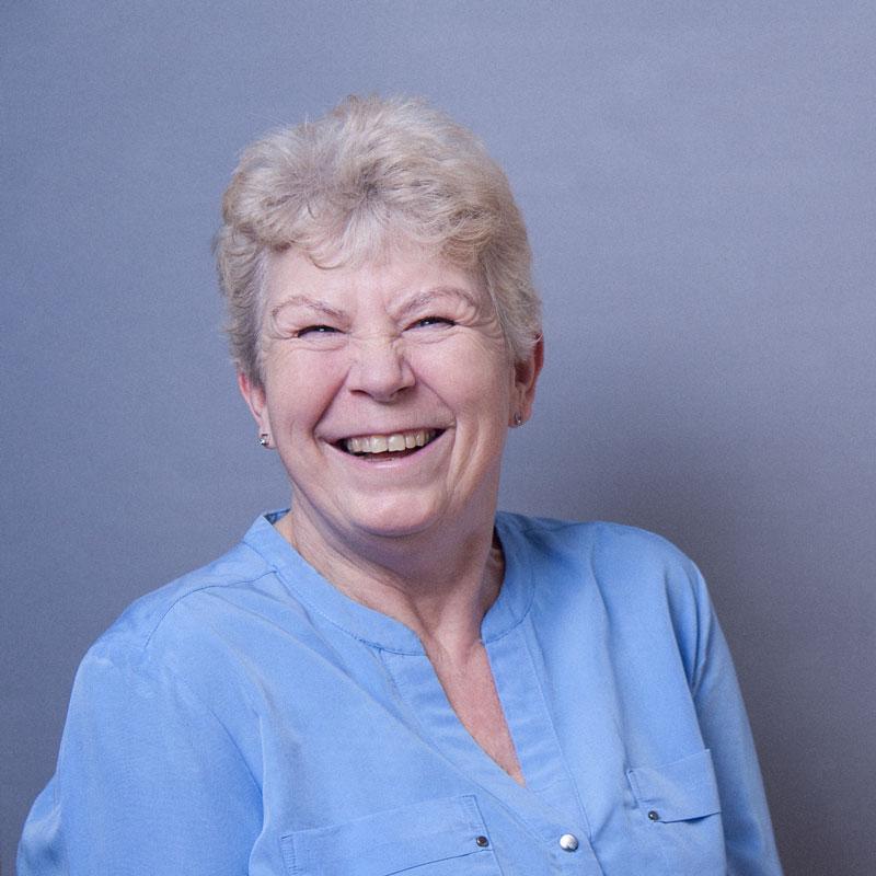 Susanne Kronvold SALIG holistisk behandling