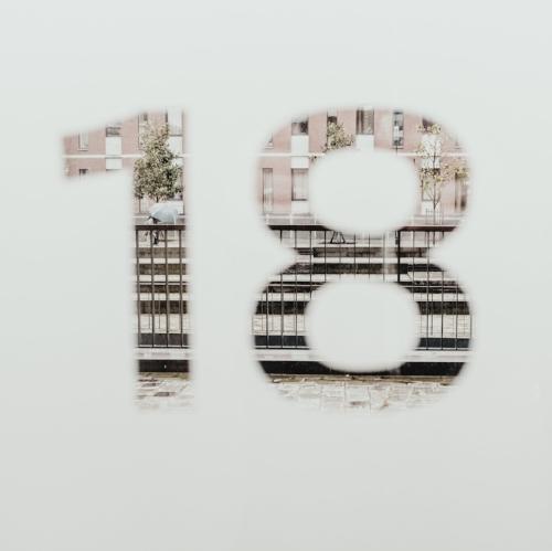 2018 ifølge numerologi