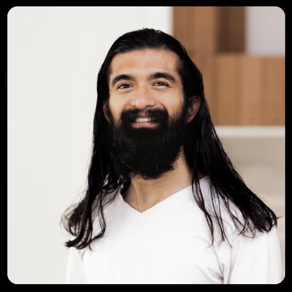 AGNI DEEP RIJA - Hatha & Yoga Nidra // Soft Yoga // Hatha
