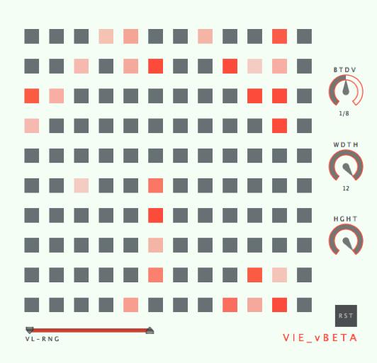 VIE  (2014): a VST automata sequencer.