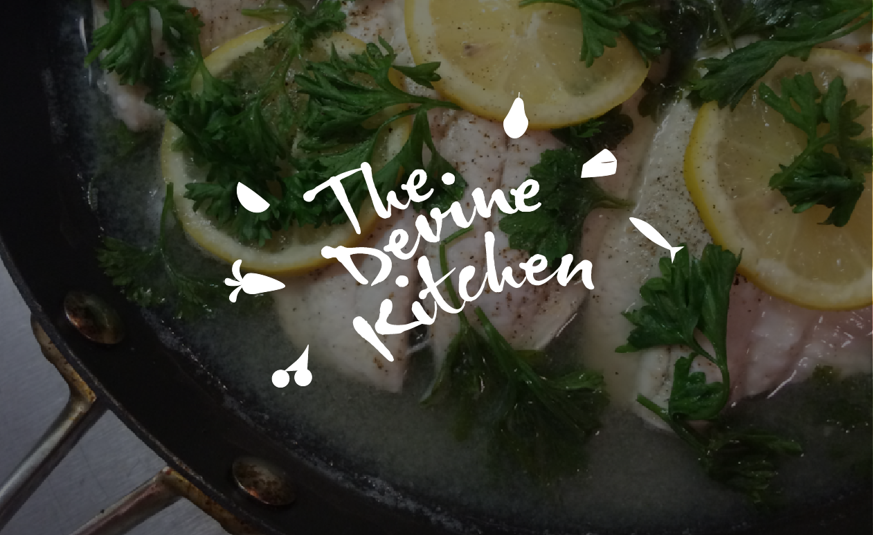 The Devine Kitchen -