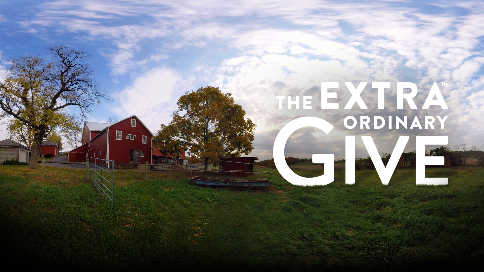 2017 Extra Give 360