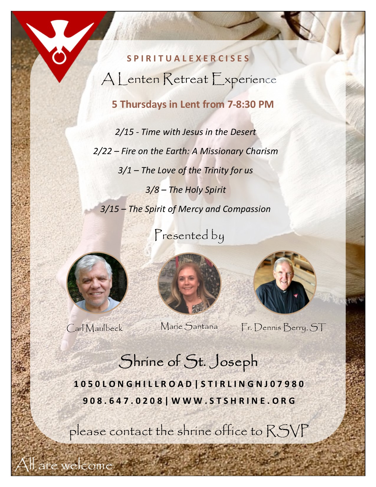2018 Lent Spiritual Exercise  Eng.jpg