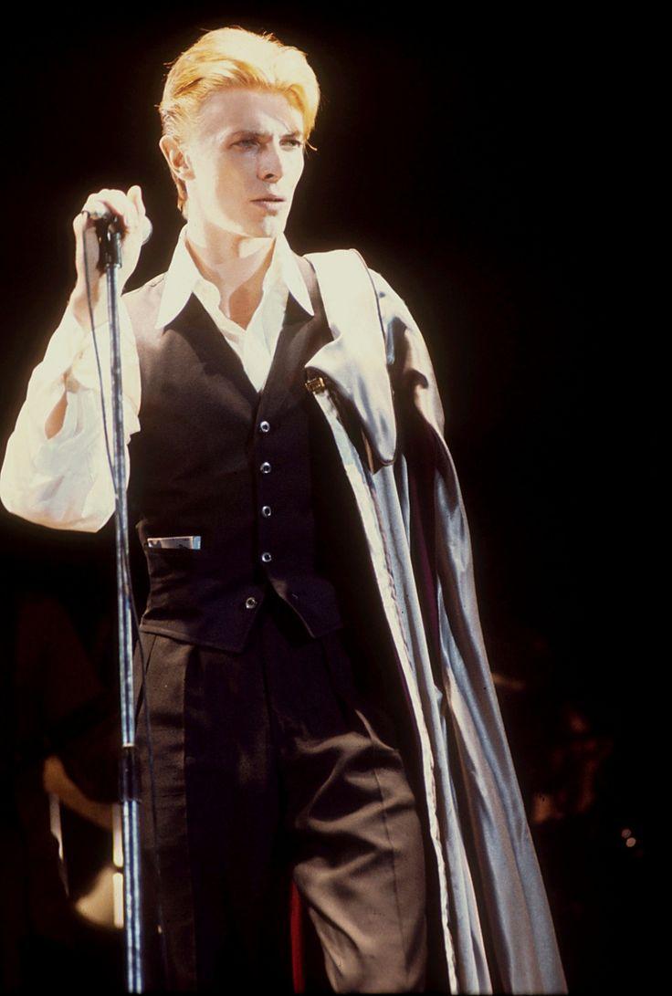 1976, The Forum, LA, photo by Neil Zlozower