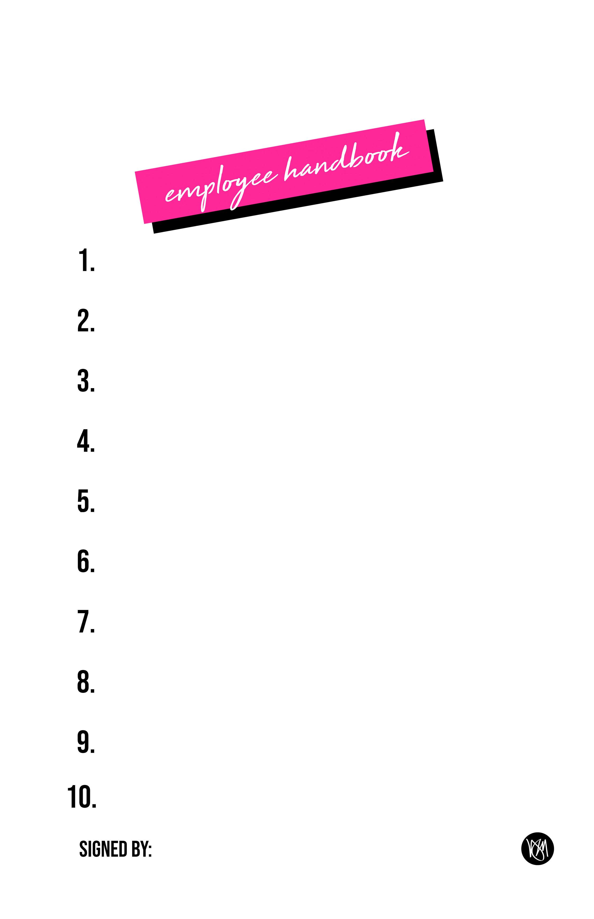 WM Rules #3