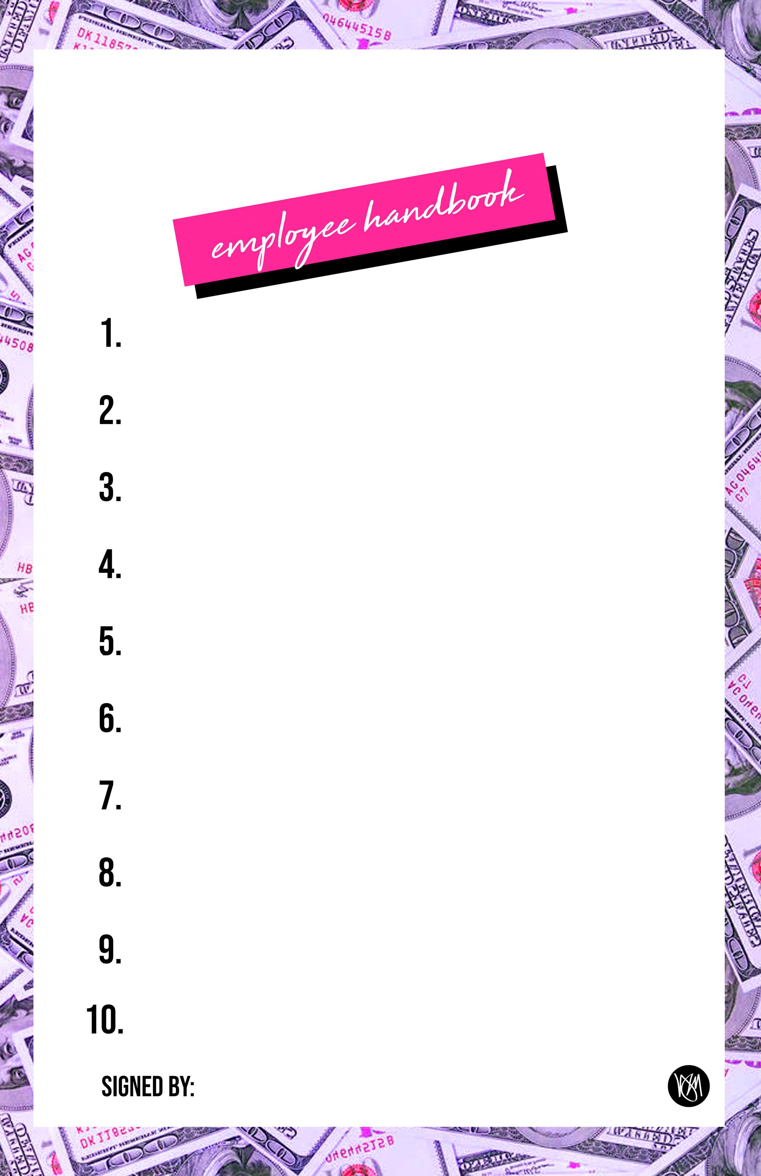 WM Rules #4