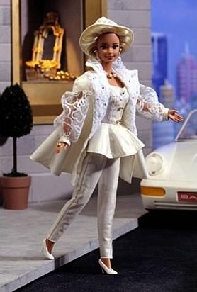 Uptown Chic Barbie