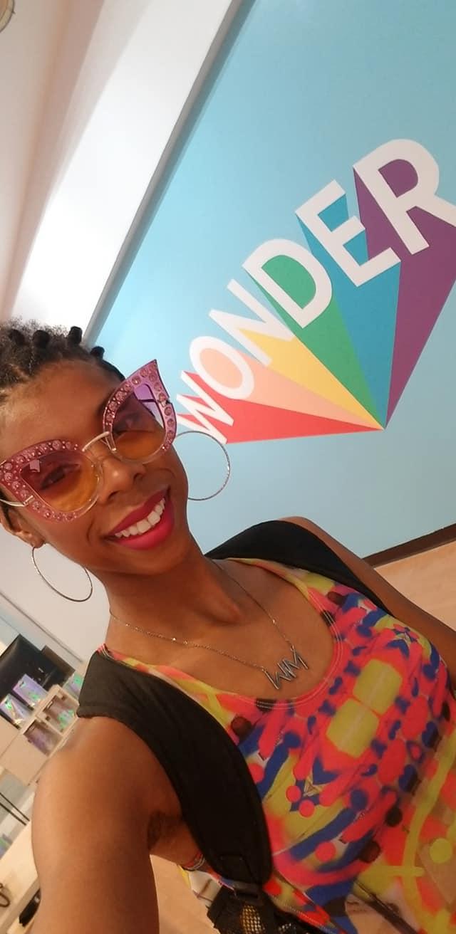 Whitney @ Wonder Wonder KC