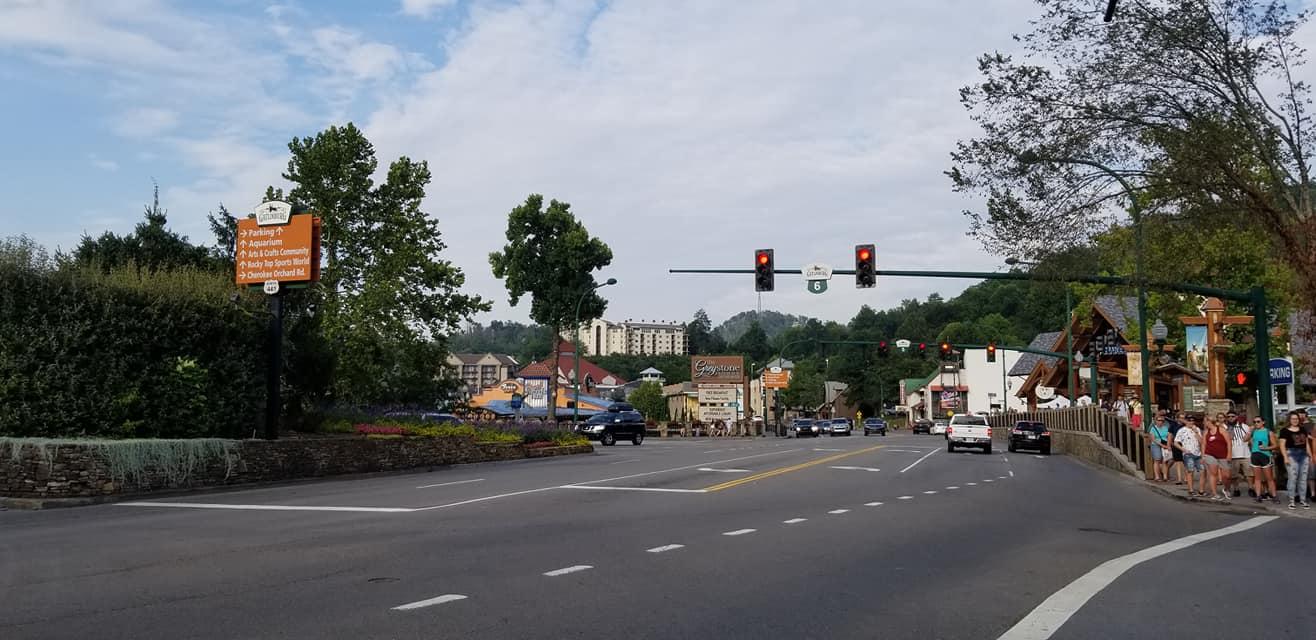 City of Gatlinburg