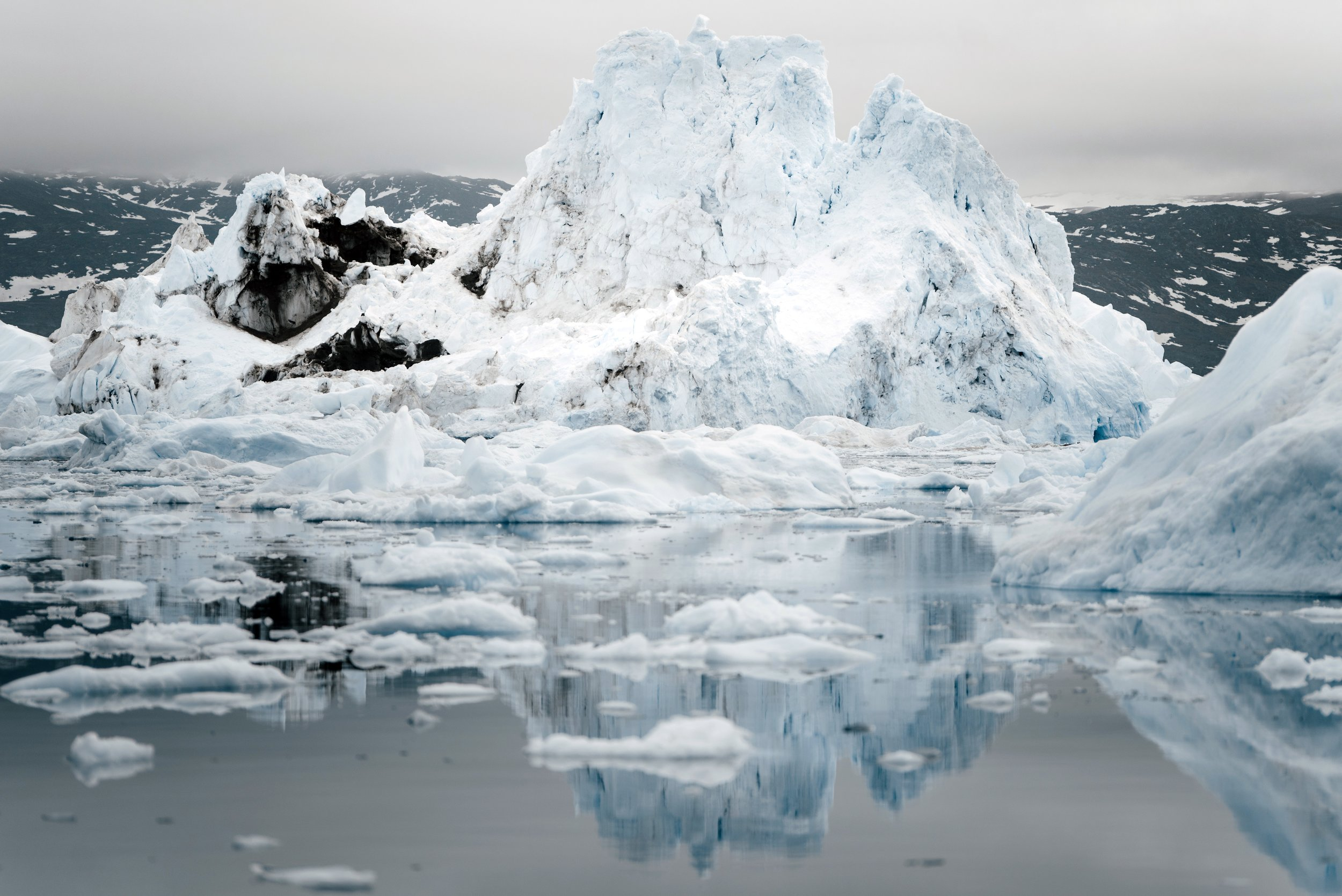 """The world is """"losing the race"""" against climate change - UN chief Antonio Guterres"""