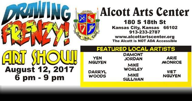 Drawing Frenzy Art Show flyer 7-15-2017.jpg
