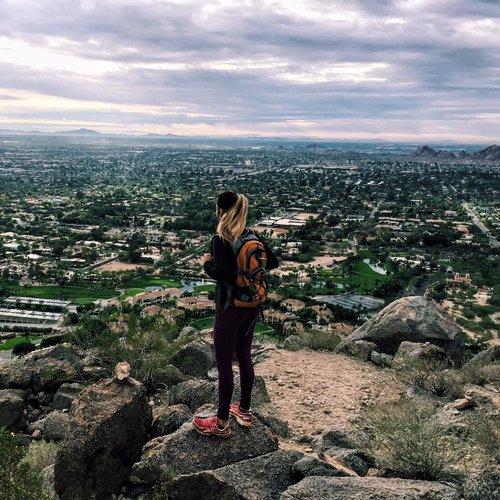 Camelback Mountain - Phoenix, AZ