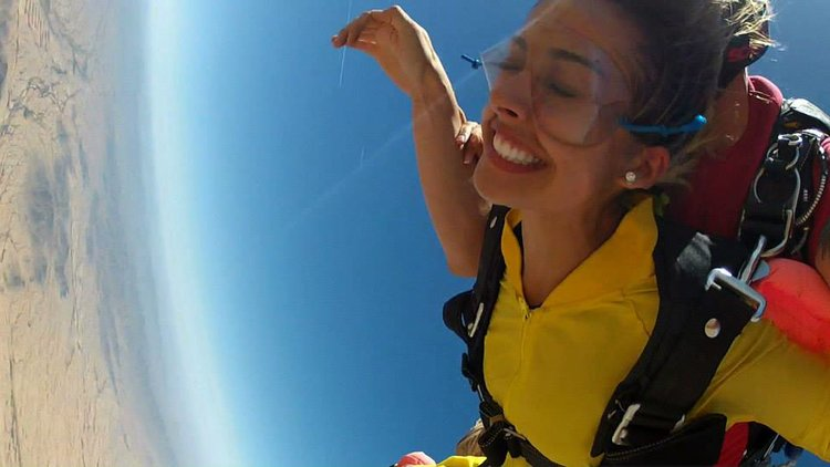 Skydive Phoenix