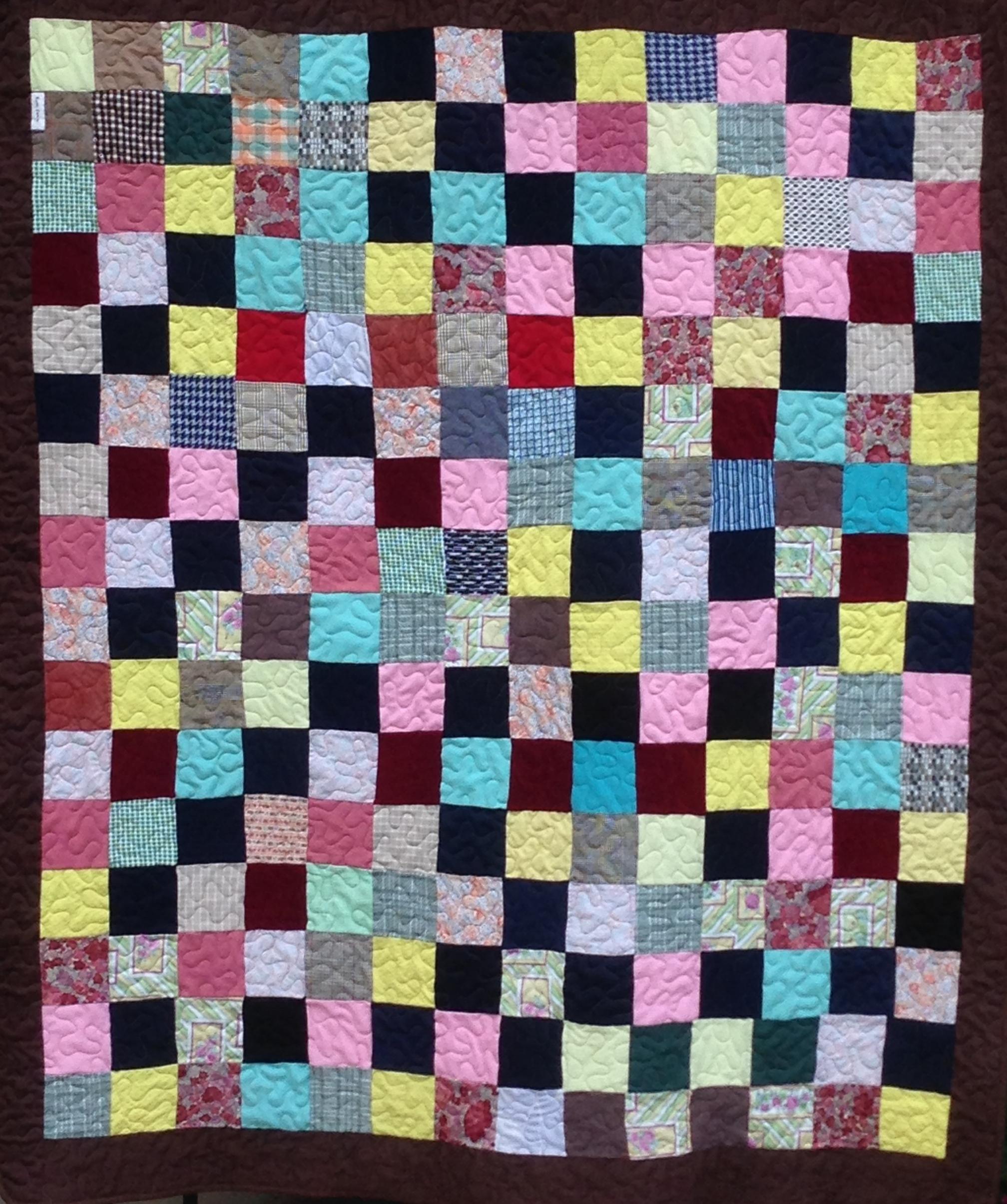 1970's Quilt