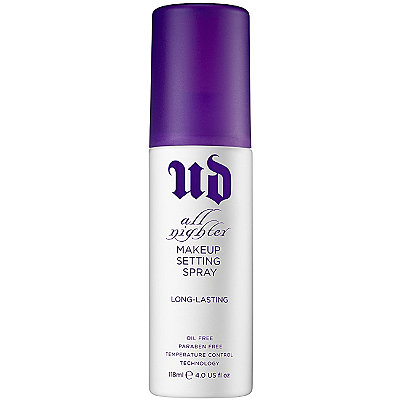 Urban Decay All Nighter Spray