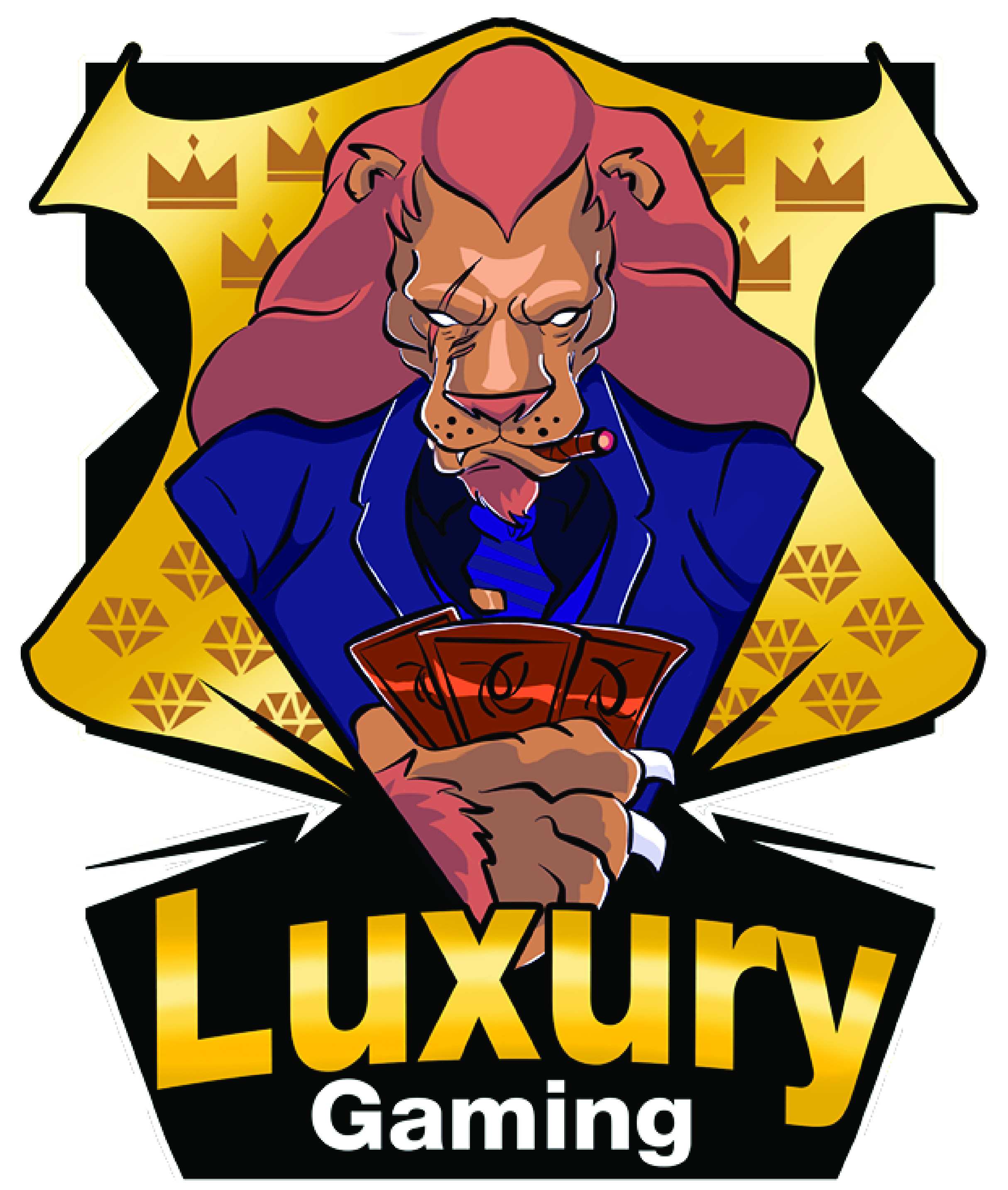 Luxury Gaming