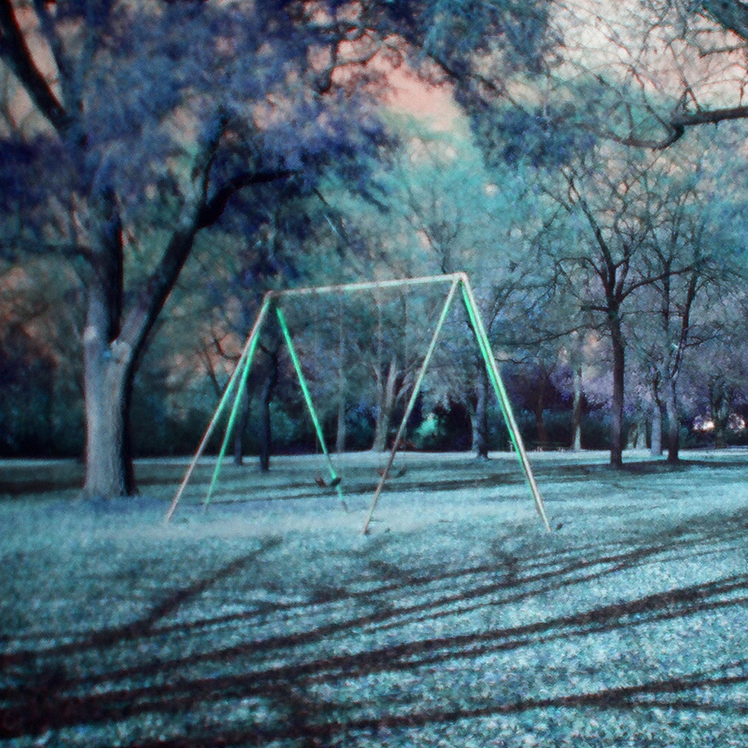 The Empty Swing