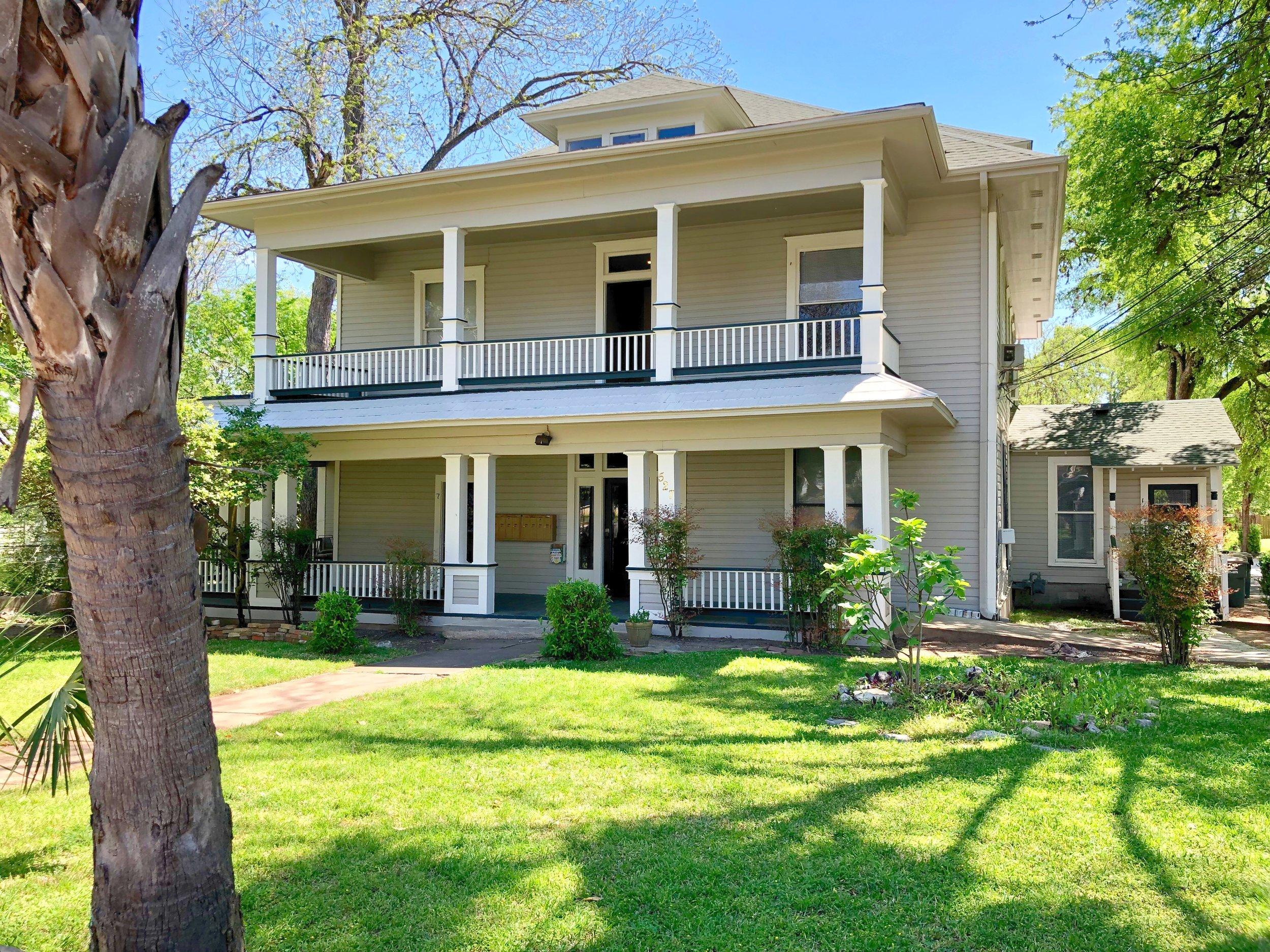 Apartments for Rent | San Marcos, TX Vance J  Elliott Realty group