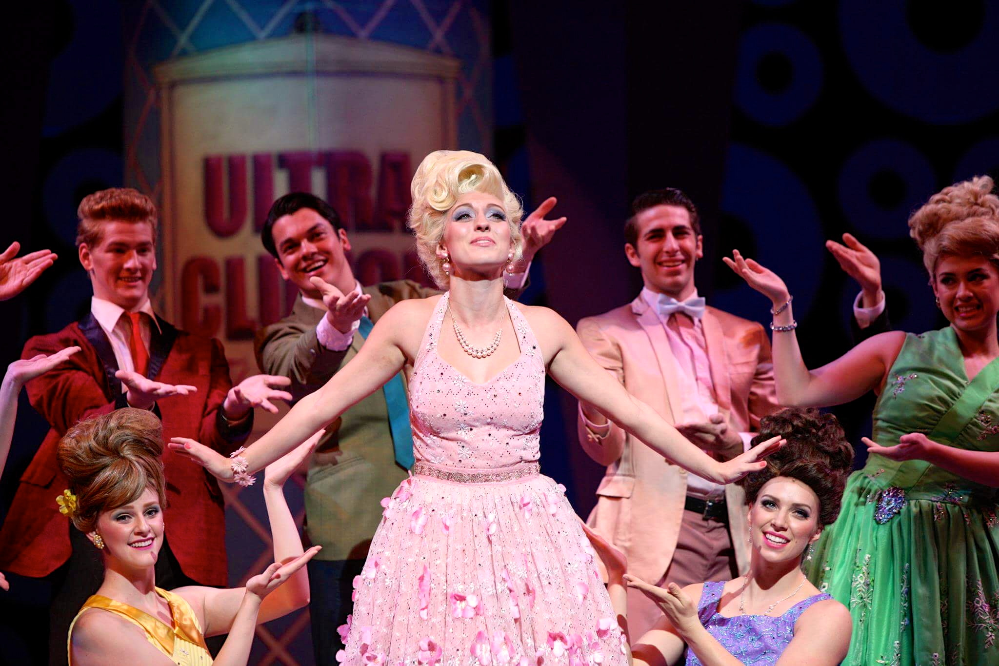Hairspray- Music Theatre Wichita