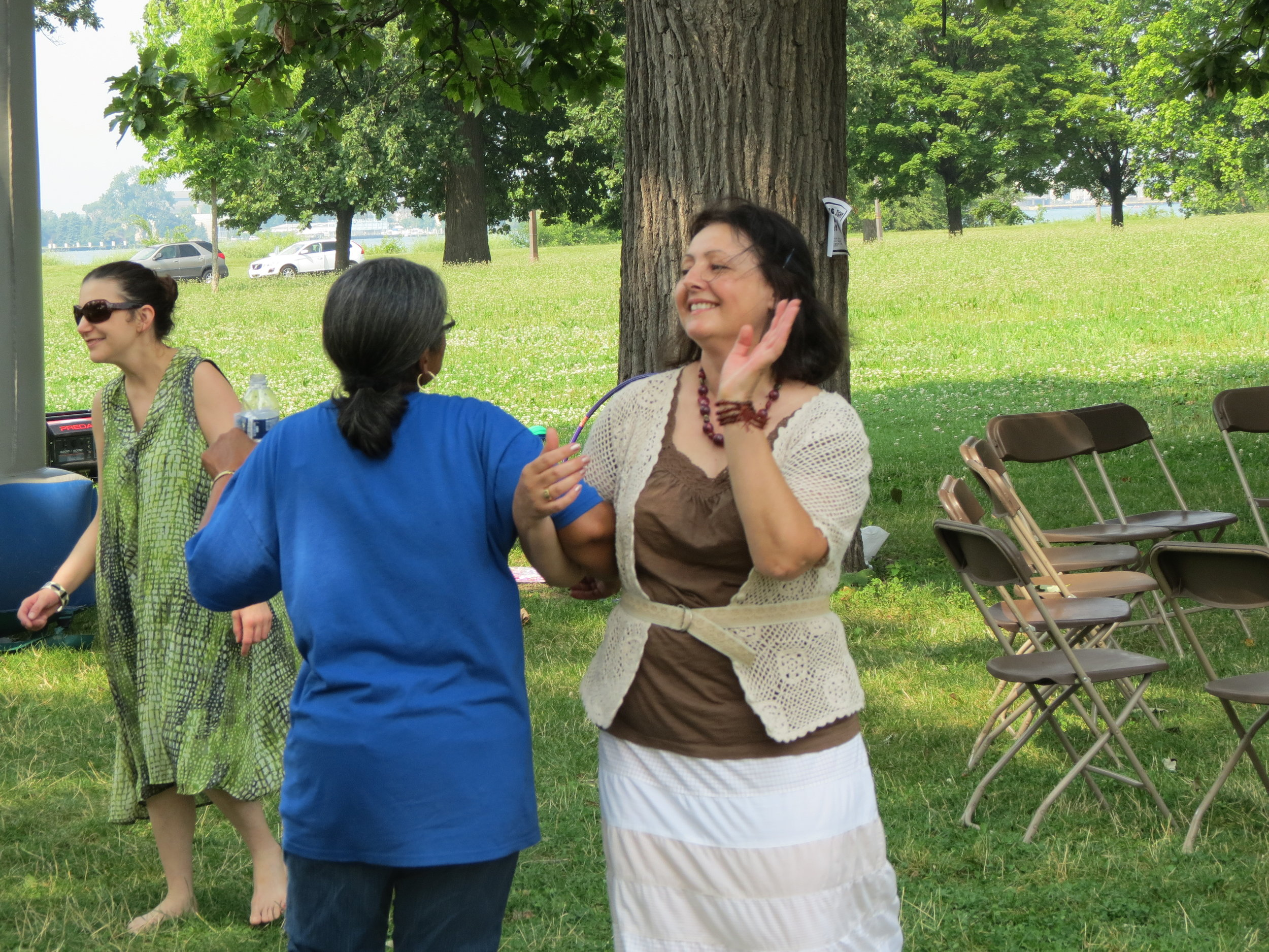 Photo - Interfaith Picnic
