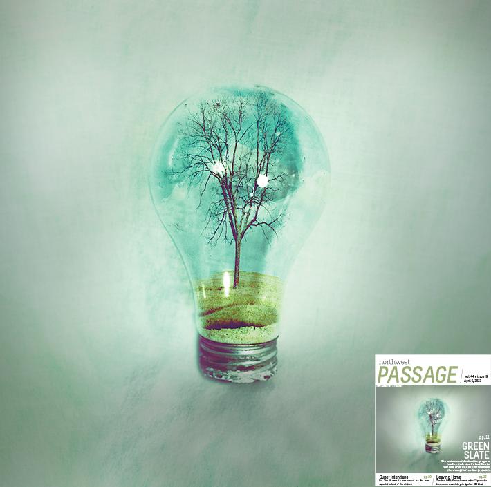 Photo Illustrative Design