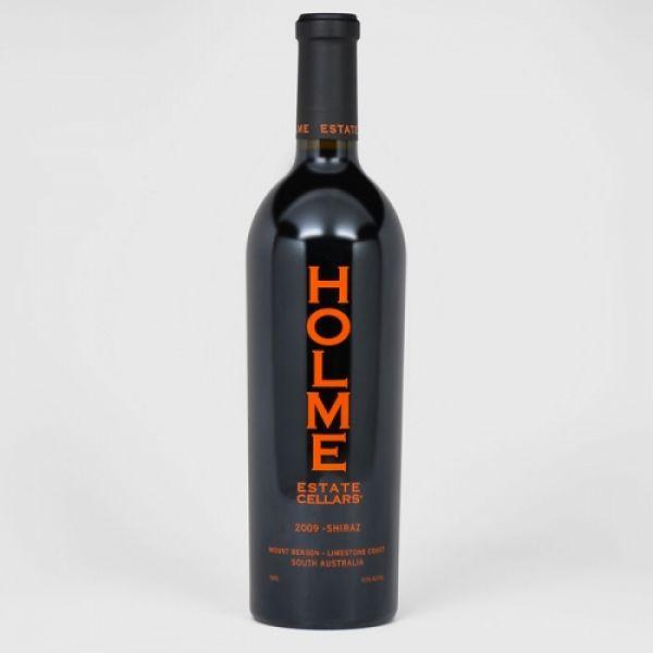 Holme Estate Cellars wine