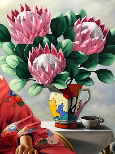 Catherine Abel Tea Late Afternoon 40x48 detail02 copy.jpg