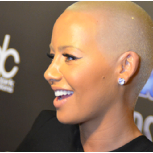 Amber Rose: Lessons on Sexual Liberation & Respectability