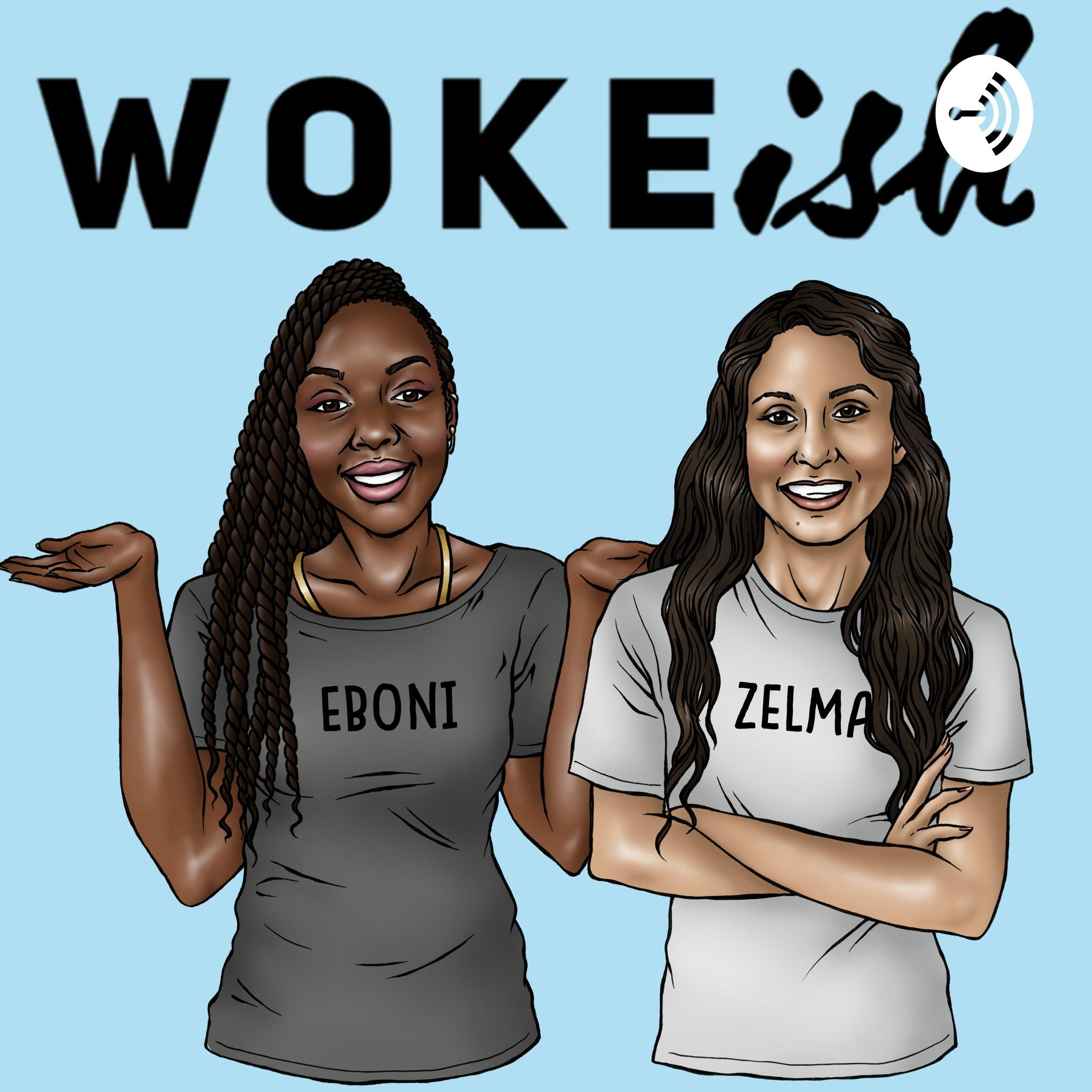 woke-ish