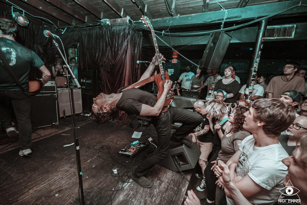 Rozwell Kid - Venue: The EndCity: Nashville, TNDate: August 10, 2017